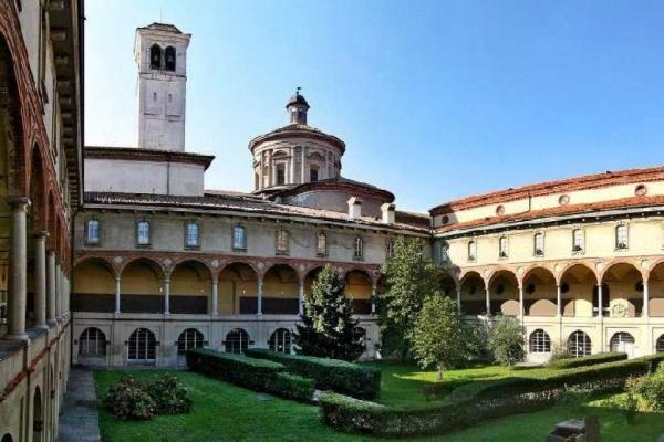 Museum of Science and Technology Leonardo da Vinci photo