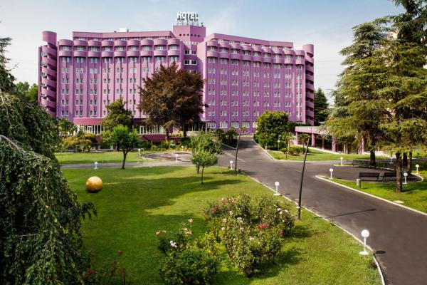 Hotel Da Vinci photo