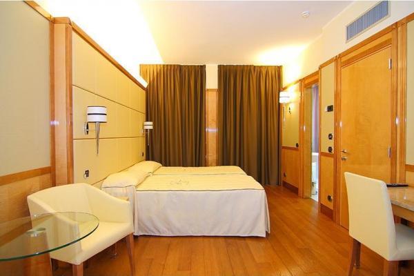 Hotel Teco Photo