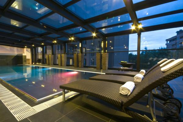 Radisson Blu Hotel photo