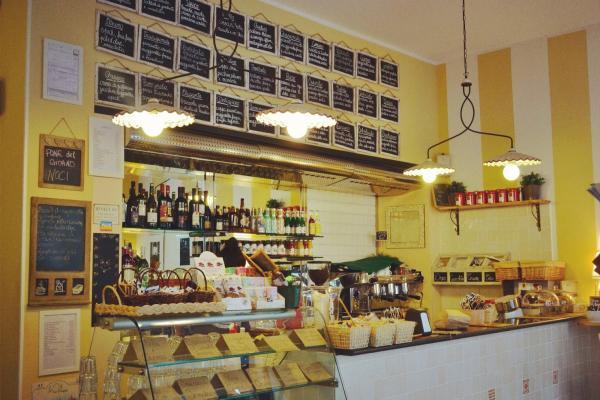 Toasteria Mi Casa photo