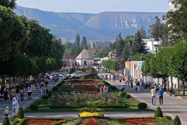 Железноводск фото