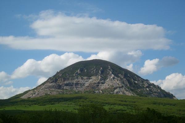 Гора Змейка фото