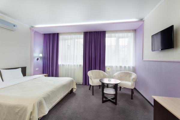 Отель Версаль фото