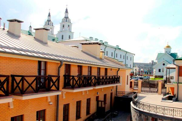 Hotel Monastery photo