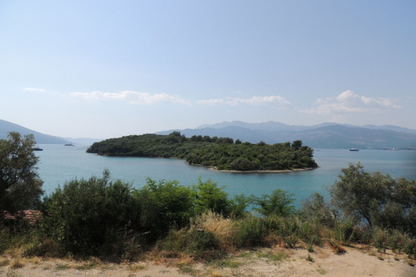 Остров Святого Марко фото