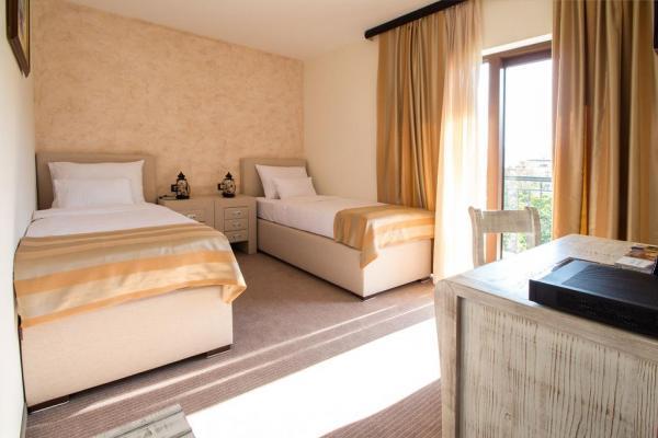 Hotel Helada фото
