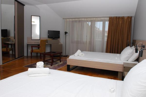 Hotel Magnolia фото