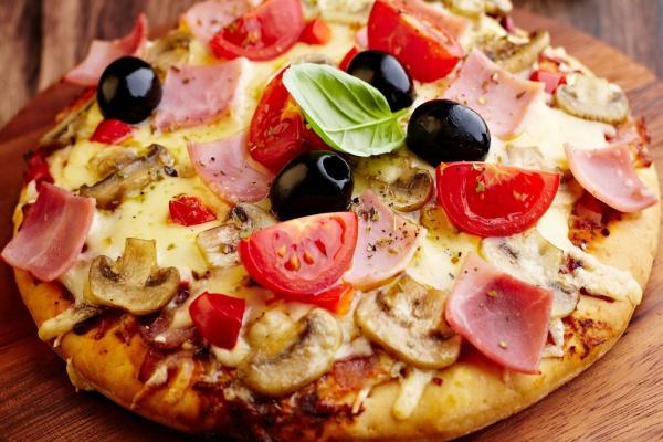 Pizzeria Galija фото