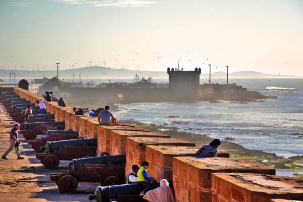 Photo d'Essaouira