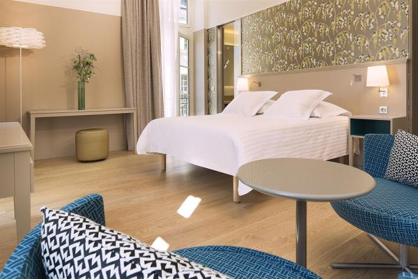Oceania Hotel de France фото