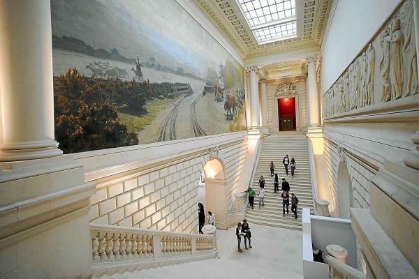 Музей изящных искусств Нанта фото