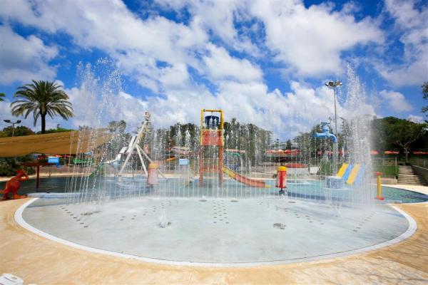 "Water park ""Shfaim"" photo"