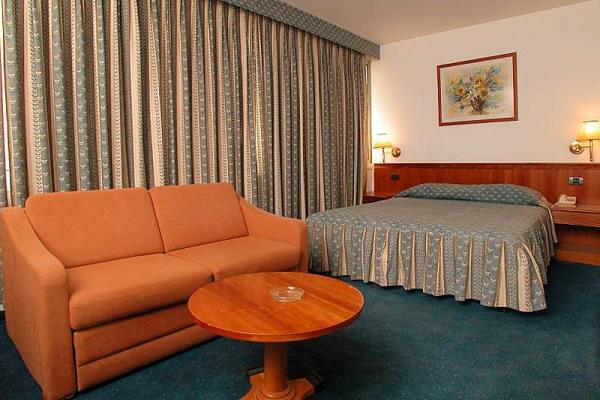 Margoa Hotel Netanya photo