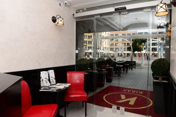 KiKar Hotel photo