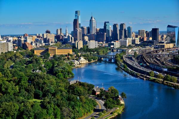 Филадельфия фото