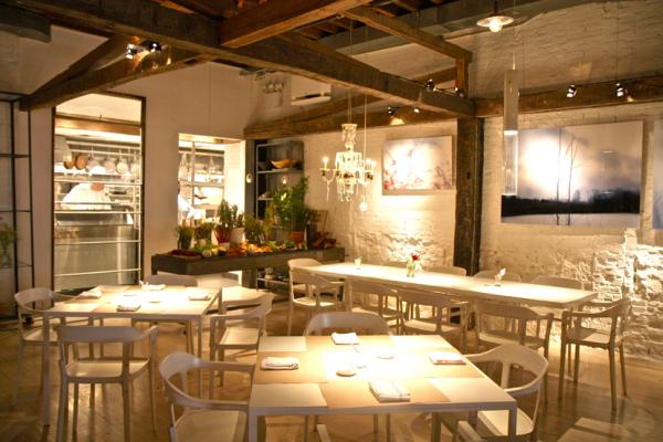 ABC Kitchen фото
