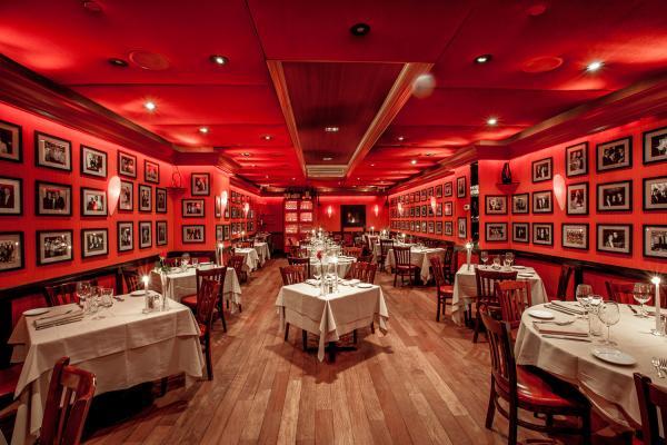 Club A Steakhouse фото