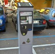 Парковочные автоматы