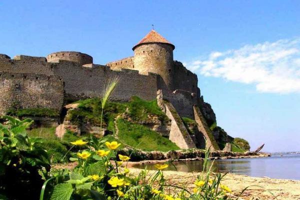 Белгород-Днестровская крепость фото