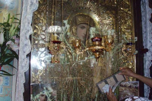 Храм святителя Николая фото