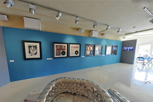 Museum of Modern Art Monte di Mola photo