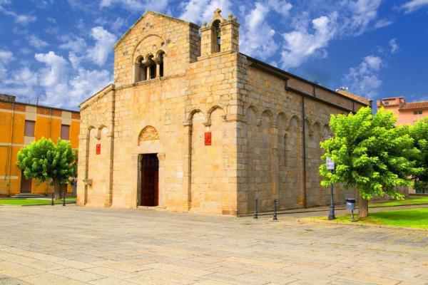 Basilica of San Simplicio photo