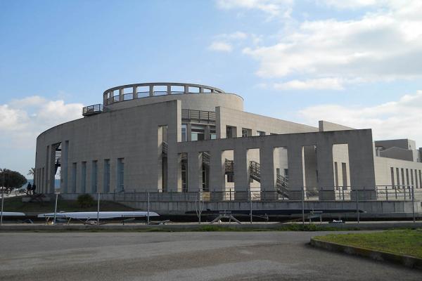 Национальный археологический музей фото