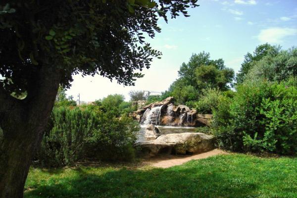 Parco Fausto Noce photo