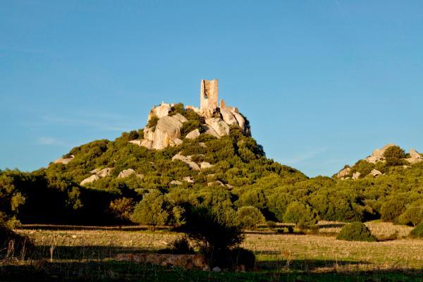 Pedres Castle photo