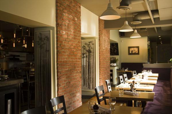Fraser Cafe photo