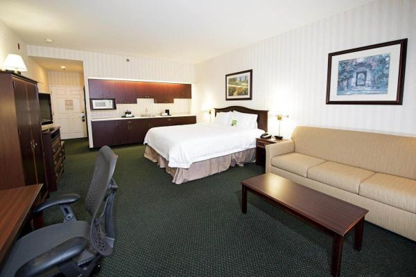 Hotel Hampton Inn by Hilton Ottawa фото