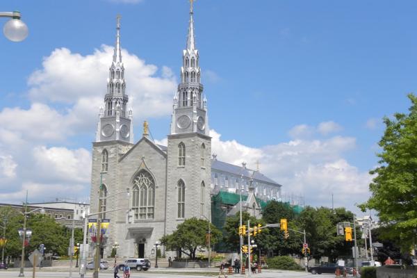 Basilica of Our Lady of Ottawa photo