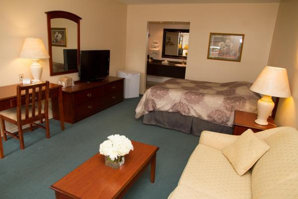 Отель Rideau Heights Inn фото