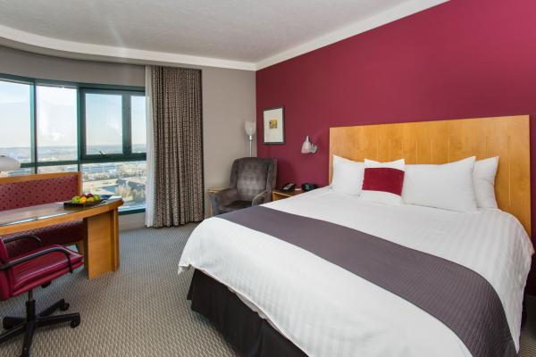 Отель Brookstreet Hotel фото