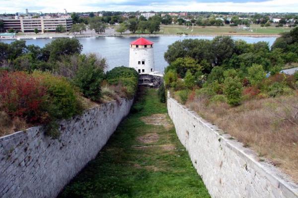 Kingston photo
