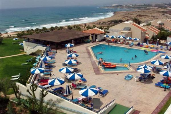 Helios Bay Hotel photo