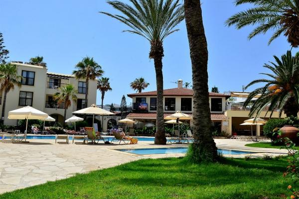Panareti Paphos Resort photo
