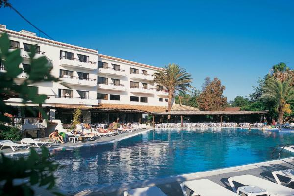 Paphos Gardens Holiday Resort photo