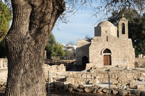 Ayia Kyriaki Church photo