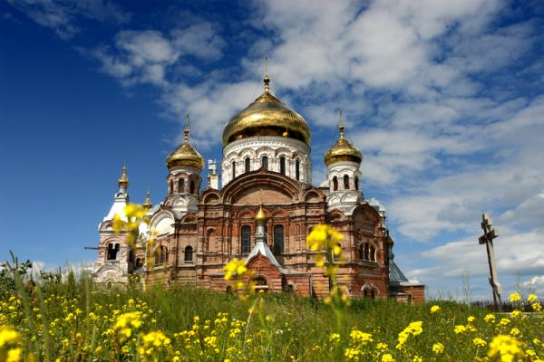 Белогорский монастырь фото