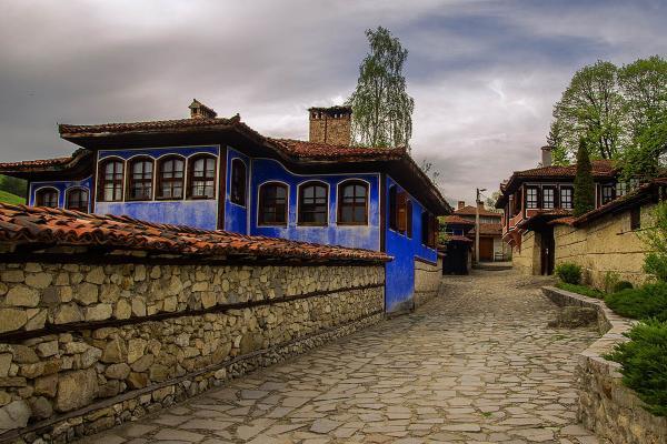 Koprivshtitsa photo