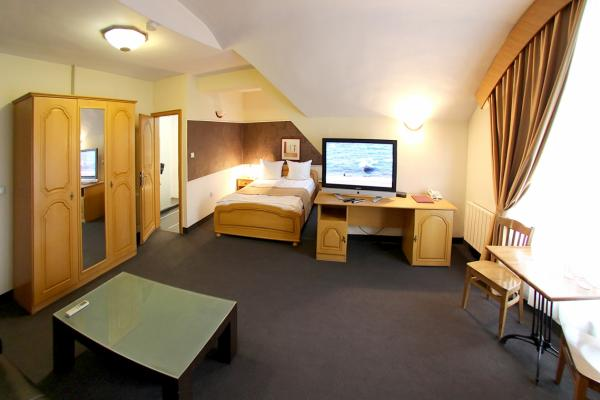 Avion Hotel photo