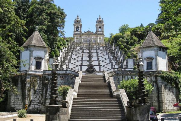 Braga photo