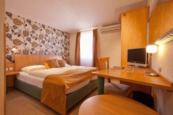 Hotel Scaletta фото