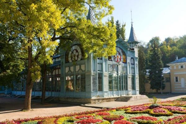 """Park """"Flower Garden"""" photo"""