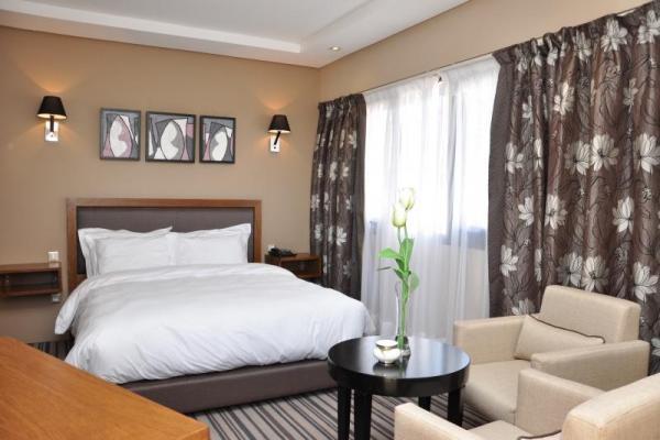 Belere Rabat Hotel photo