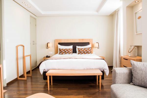 Le Pietri Urban Hotel photo