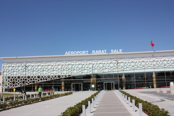 Аэропорт Рабата Сале фото