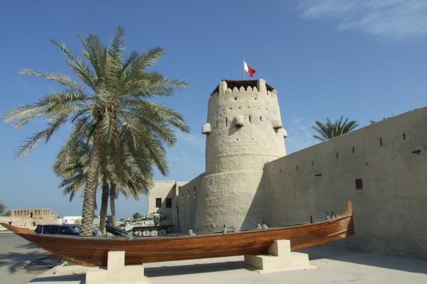 Умм-Аль-Кувейн фото